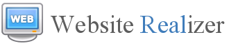 Website Realizer Logo